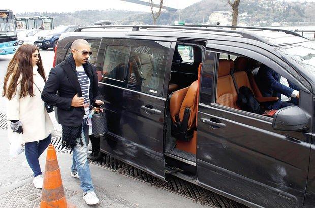 UBER UKOME  Turizm yolcu taşıma belgeli taksiler