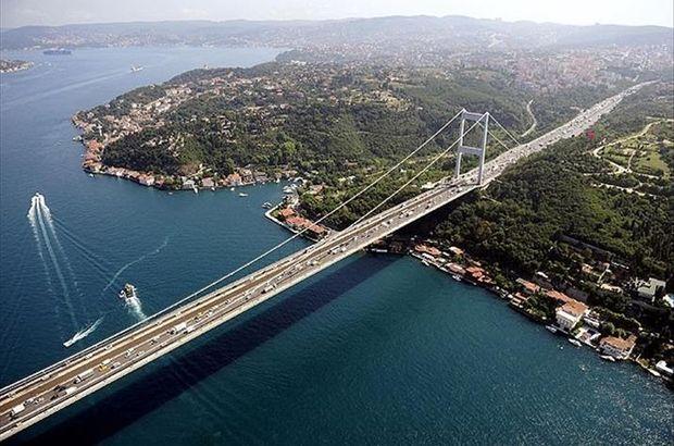 köprü ve otoyollar