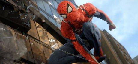 Marvel's Spider-Man'in oynanış videosu yayınlandı