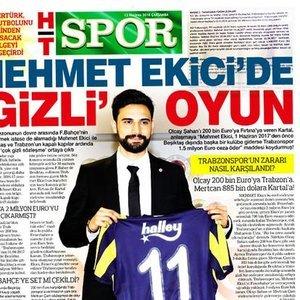 """ATİLLA TÜRKER, """"MEHMET EKİCİ'DE 'GİZLİ' OYUN"""" HABERİNİN PERDE ARKASINI ANLATTI!"""
