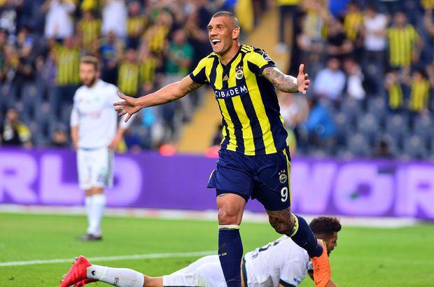 Fenerbahçe transfer haberleri (25 Kasım 2017)