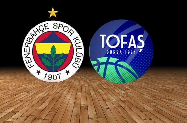 Fenerbahçe TOFAŞ