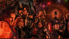 Avengers: Sonsuzluk Savaşı'ndan büyük rekor!