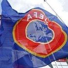 UEFA'DAN BEŞİKTAŞ, TRABZONSPOR VE FENERBAHÇE KARARI!