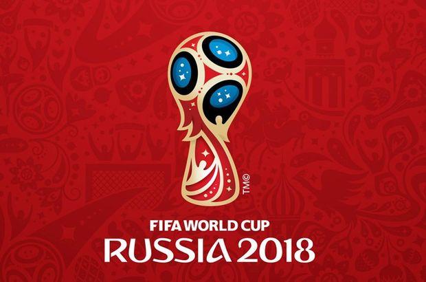 Fifa 2018 Dünya kupası