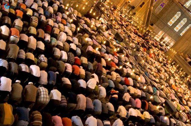 Amasya'da Ramazan Bayram Namazı saati