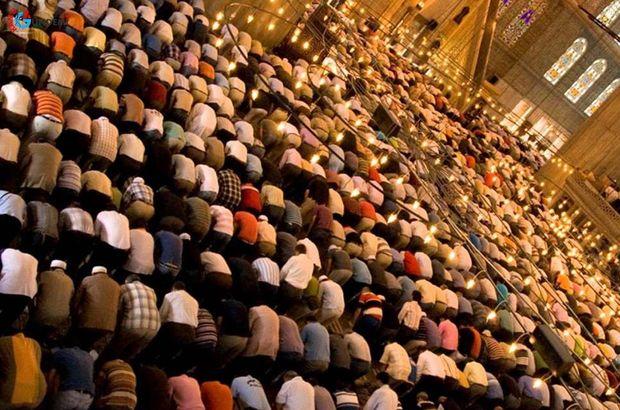 kahramanmaraş ramazan bayram namazı saati