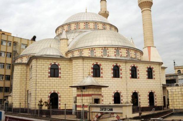 Osmaniye bayram namazı saat kaçta