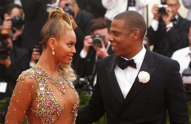 Beyonce ve Jay-Z konserine bedava bilet