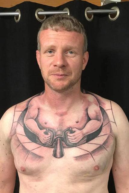 Gelmiş geçmiş en kötü dövme modelleri!