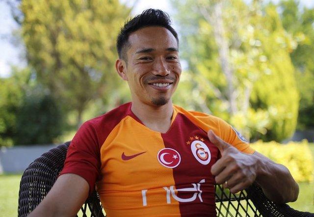 Galatasaray'dan son dakika transfer haberleri (14 Haziran 2018) Süper Lig'in yıldızı Galatasaray'ı istiyor