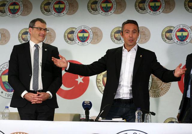 Fenerbahçe'de sıcak saatler! Comolli, Claude Puel'i istiyor!
