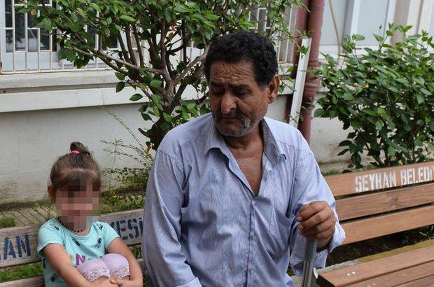 Boşanmak istediği karısını, babasının gözü önünde öldürdü