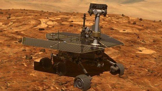 NASA'dan kritik duyuru: Mars'ta toz fırtınası çıktı, keşif aracı ile irtibat kesildi