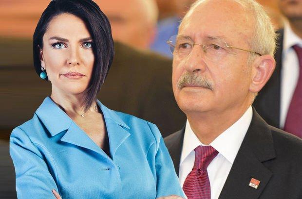 Kılıçdaroğlu, Habertürk TV-Bloomberg HT-Show TV ortak yayınında