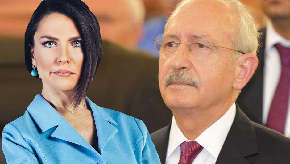 Kemal Kılıçdaroğlu, Ece Üner