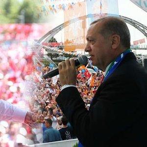 ERDOĞAN YALOVA'DA MİTİNG YAPACAK!