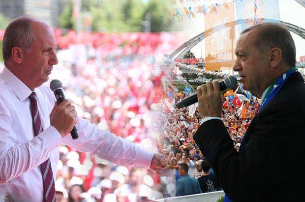 Erdoğan Yalova'da miting yapacak!
