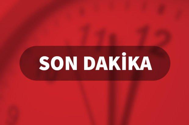 SON DAKİKA