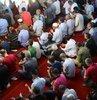 Sakarya'da Ramazan Bayramı namazı saat kaçta kılınacak?