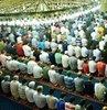 Karaman'da Ramazan Bayram Namazı saati