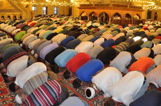 Bingöl'de Ramazan Bayram Namazı saati