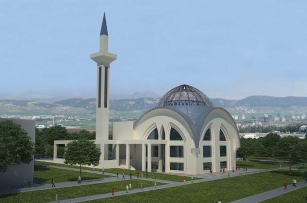 Erzincan'da bayram namazı saat kaçta