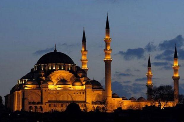 Yozgat bayram namazı