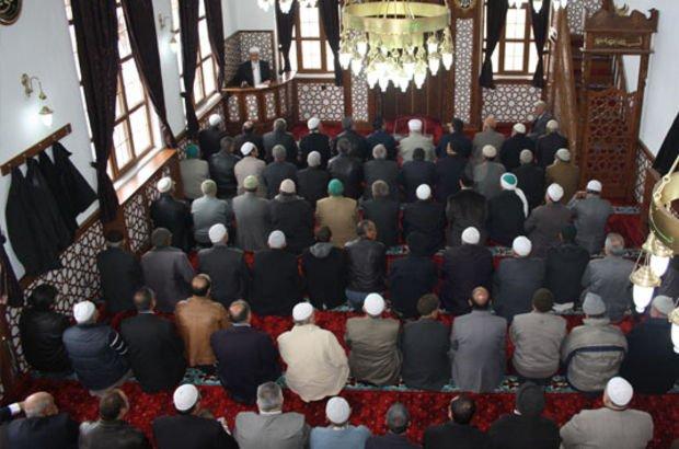 2018 Kirikkale Ramazan Bayram Namazi Saat Kacta Iste