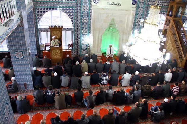 Ardahan'da Ramazan Bayramı namazı saat kaçta kılınacak?