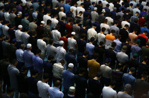 Yalova'da Ramazan Bayramı namazı saat kaçta kılınacak?
