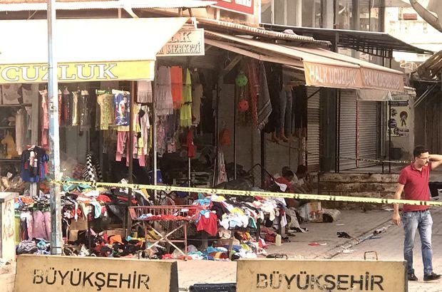 Son dakika: Suruç'ta AK Partililere saldırı! 4 ölü, 12 yaralı