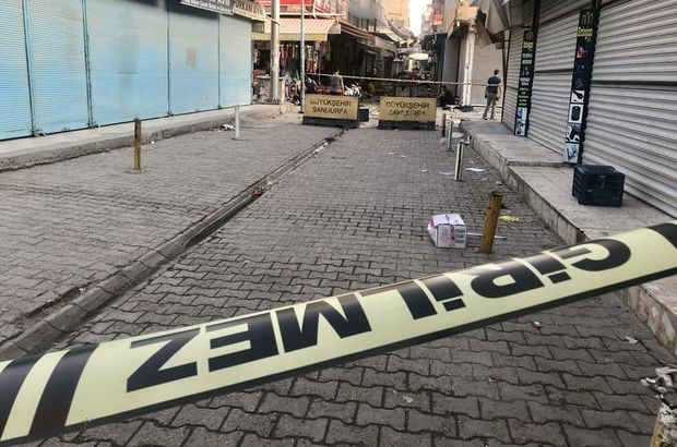 CHP Suruç'u inceleyecek