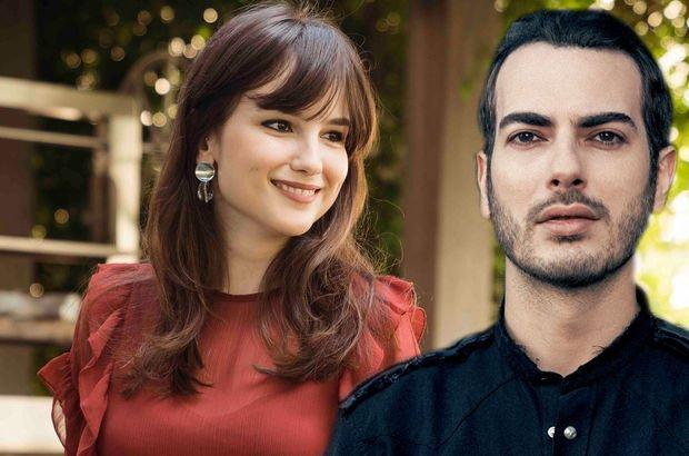 Simge Pınar - Harun Tekin