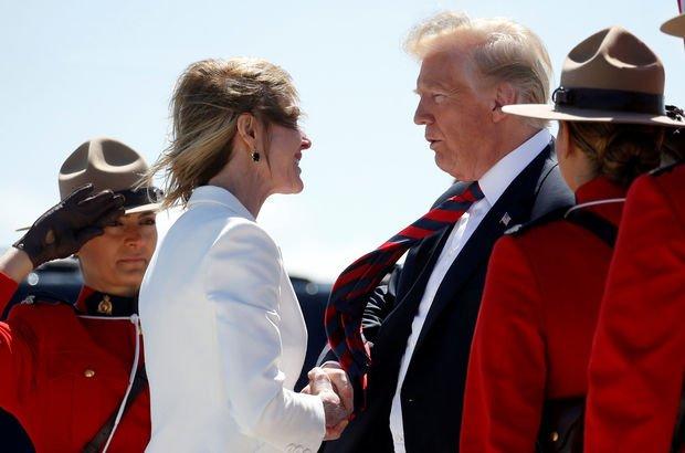 ABD – Kanada gerilimi