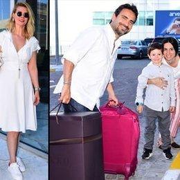 Ege ve Akdeniz yolcuları