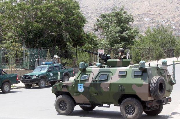 Afganistan'da ateşkes bayramlaşmasına bombalı saldırı!
