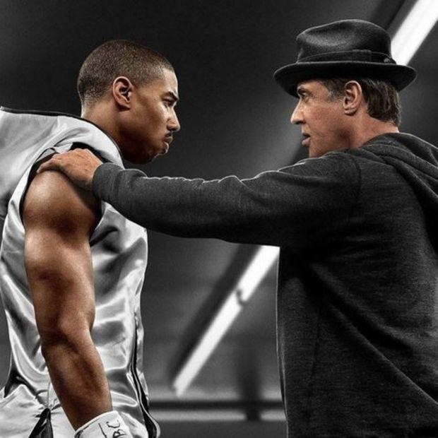 En iyi 10 spor filmi