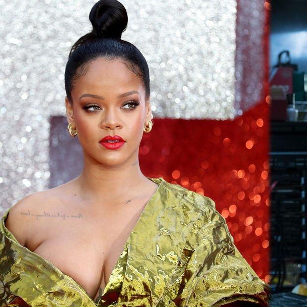Hacker'ı canlandıran Rihanna'dan şok itiraf!