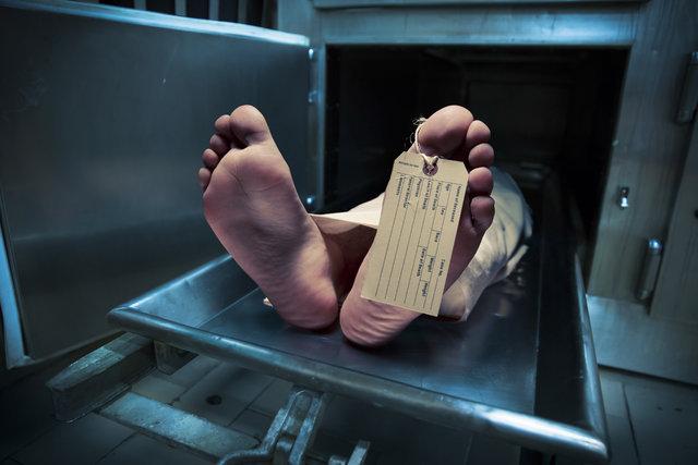 ABD'li doktordan ölümle ilgili ürküten açıklama! Öldükten 10 dakika sonra...