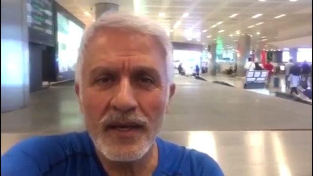 Işın Karaca'dan Hande Ataizi'nin Talat Bulut iddiasına yanıt - Magazin haberleri