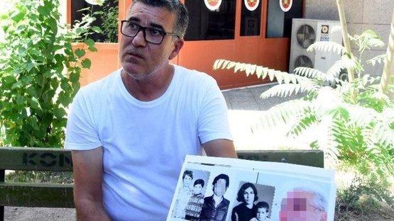 e-Devlet sayesinde, öldü sandığı babasını buldu