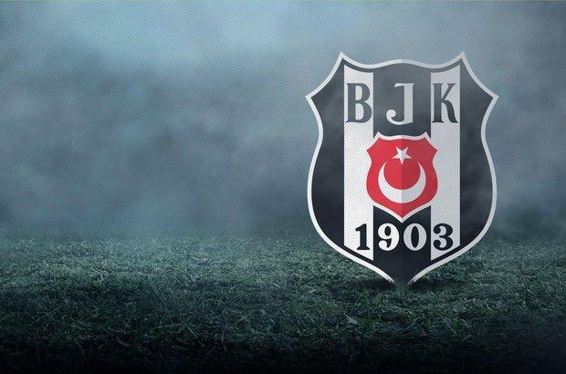 Beşiktaş'ta bayramlaşma töreni