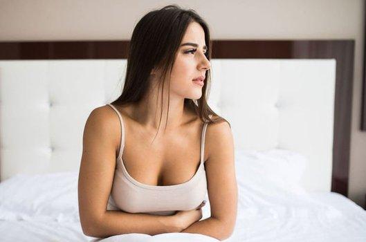 Büyük göğüslü olmanın dezavantajları