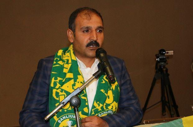 Ömür boyu cezası olan Emin Yetim, yeniden başkan!