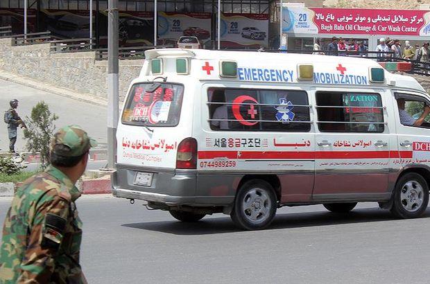 Kabil'de ikinci DEAŞ saldırısı: Çok sayıda ölü var