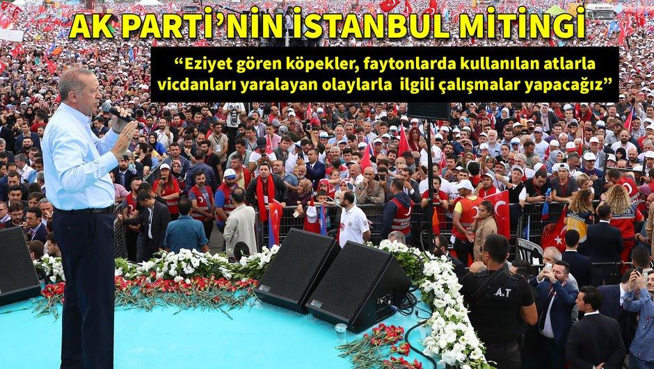 Erdoğandan İnceye: Gereğini önümüzdeki hafta yapacağız