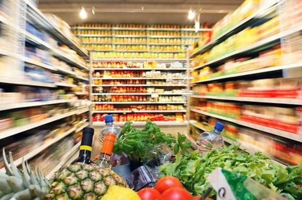 Perakende satış hacmi yıllık yüzde 8.0 arttı
