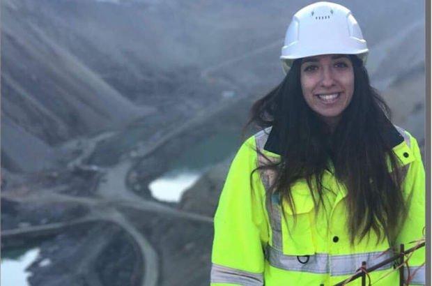 Mühendislikte kadın eli artıyor