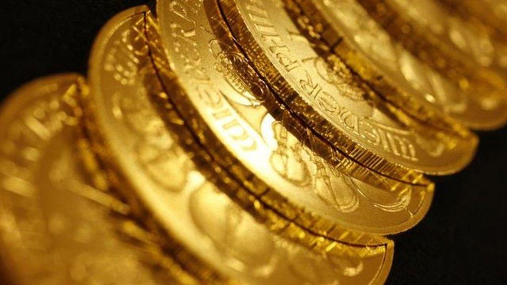 Altın fiyatları düşüşte! İşte ilk rakamlar